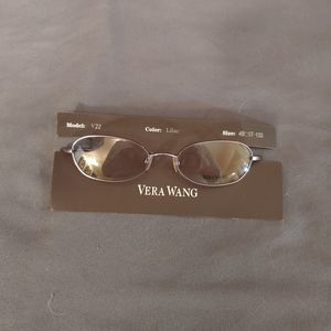 Vera Wang Lavender Frames Size 49-17-133